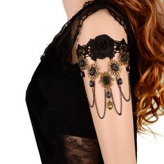 Beautiful Alloy/Lace Ladies' Body Jewelry