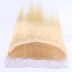 "13""*4"" 5A Non remy Straight Human Hair Closure (Sold in a single piece) 50g"