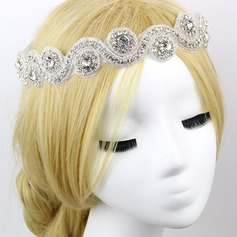 Gorgeous Rhinestone Headbands