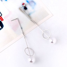 Fashional Zinc Alloy Ladies' Fashion Earrings
