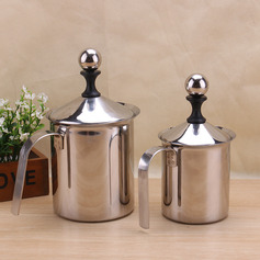 Classic Stainless steel Coffee Pot