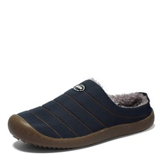 Men's Fabric Casual Men's Slippers