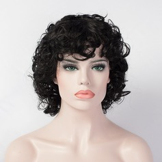 Body Wavy Bob Capless Synthetic Wigs