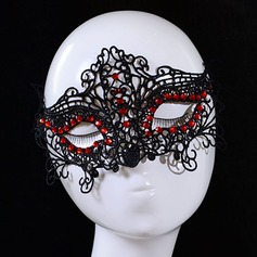 Ladies Classic Lace Masks (Sold in single piece)