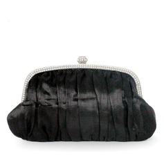 Gorgeous Chiffon Clutches