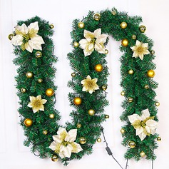 Modern/Contemporary PVC Home Décor Outdoor & Gardening Artificial Flowers