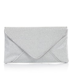 Elegant Shiny Material Clutches/Fashion Handbags