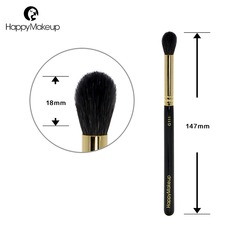Artificial Fibre/Natural Goat Hair Makeup Supply