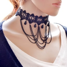 Fashional Lace Ladies' Fashion Necklace