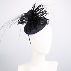 Ladies' Gorgeous/Glamourous/Exquisite/Amazing Cambric/Feather Fascinators/Tea Party Hats