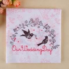 Lovely Birds Dinner Napkins  (011036239)