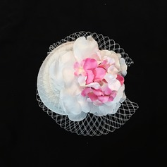 Ladies' Elegant Tulle Fascinators