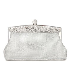 Crystal/ Rhinestone Clutches (012192879)