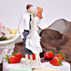 """Sweet Moment"" Cake Topper"