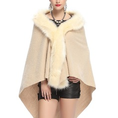 Cashmere Fashion Wrap