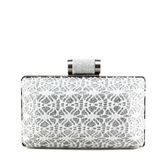 Attractive Lace Clutches/Bridal Purse