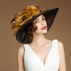 Gorgeous Organza Fascinators/Kentucky Derby Hats