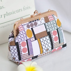 Elegant Canvas Clutches/Fashion Handbags