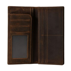 Groomsmen Gifts - Leather Wallet