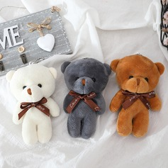Classic Cute Bear Plush Creative Gifts  (051201979)