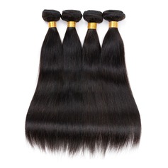 "4""*4"" 4A Non remy Straight Human Hair Closure (Sold in a single piece) 120g"
