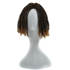 Twist Braids Synthetic Hair Braids 100g