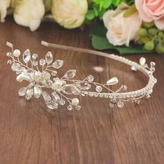 Ladies Glamourous Rhinestone Headbands (Sold in single piece)