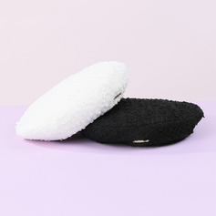 Ladies' Classic/Simple/Pretty Polyester Beret Hats