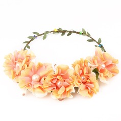 Ladies Glamourous Polyester Headbands