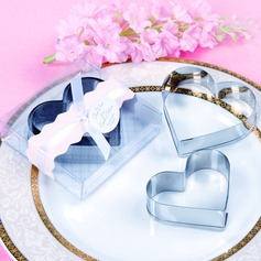 Heart Cookie Cutters Favor