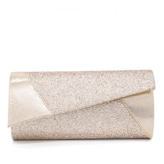 Elegant Sequin/Polyester Clutches