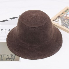 Ladies' Cotton/Linen Floppy Hat
