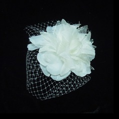 Ladies' Glamourous Tulle Fascinators