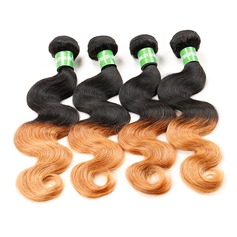 5A Body Human Hair Human Hair Weave (Sold in a single piece)