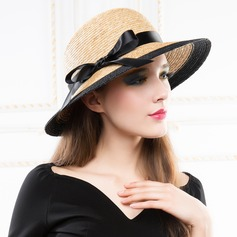 Ladies' Special Rattan Straw Straw Hats/Tea Party Hats