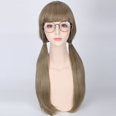 Straight Synthetic Hair Cosplay/Trendy Wigs 410g