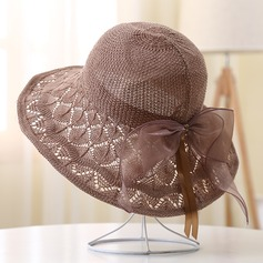 Ladies' Beautiful/Lovely Cotton Beach/Sun Hats (196164537)