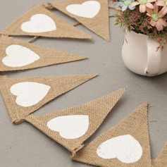 Simple/Classic/Triangle Lovely/Elegant Wedding Ornaments