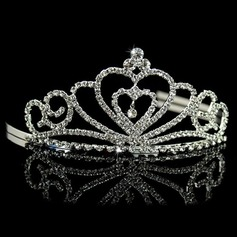 Wedding bride Princess Hair Girl Tiara Crown Birthday