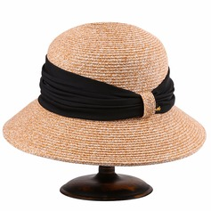 Lovely/Classic Raffia Straw Straw Hat/Beach/Sun Hats