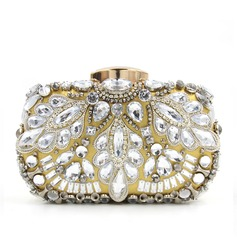 Shining Crystal/ Rhinestone Clutches/Luxury Clutches