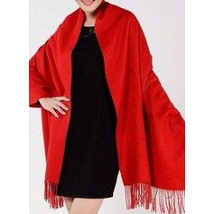 Neck Poncho Fashion Cashmere Scarves