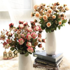 Simple/Classic Beautiful Silk Flower Artificial Flowers