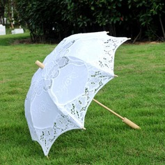 Lace Wedding Umbrellas (124169076)