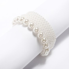 Strand With Pearl Ladies' Bracelets