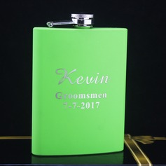 Flasks Classic Stainless Steel Beautiful Personalized Gifts (129092495)