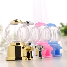 Creative/Classic Other Plastic Favor Boxes & Containers/Candy Jars and Bottles
