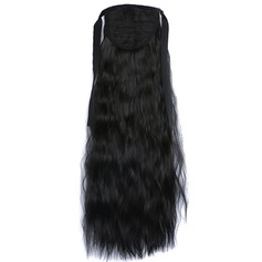 Water Wave Synthetic Hair Ponytails (Sold in a single piece) 80g