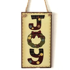 Creative Gifts Classic Fashion Lovely Wooden  Gifts(Sold in a single piece)