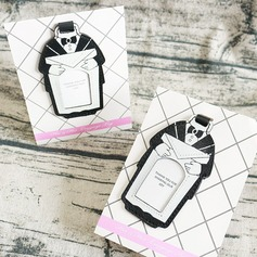 Groom Luggage Tag and Place Card Holder